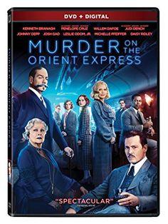 Murder on the Orient Express / screenwriter, Michael Green ; director, Kenneth Branagh
