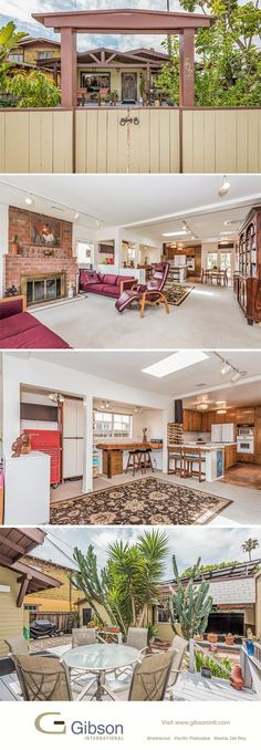 Your Westside life begins in this classic 1920s Craftsman home with guest house for entertaining. You'll be near Abbot Kinney and the beach. Best of all, your children can attend Coeur d'Alene Elementary. Contact Agent Lisa Pound about this Westside gem. Open Saturday & Sunday (5/16-5/17/15).
