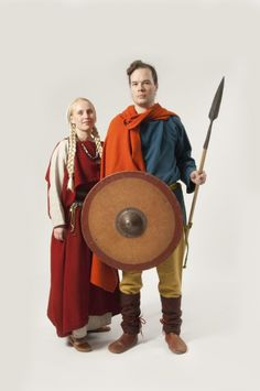 Eldre jernalder - Early Iron Age #prehistoricage #prehistoric #age #prehistoric #age #costume Iron Age, Larp, Prehistoric Age, Vikings, Germanic Tribes, Early Middle Ages, Prehistory, Dark Ages, Ancient History