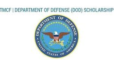 TMCF Department of Defense (DOD) Scholarship