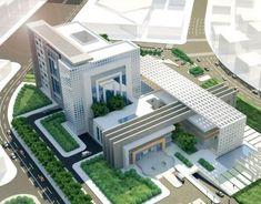 New Dammietta General Hospital