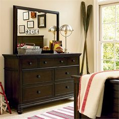 @rosenberryrooms is offering $20 OFF your purchase! Share the news and save!  Paula Deen Guys Drawer Dresser #rosenberryrooms