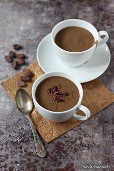csokoládé mercadona karcsúsító turmix