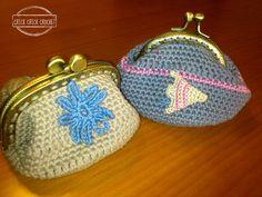 Monederos/ More coin purses