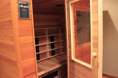 Infrared sauna! Benefits are detox, loose weight, pain relief, skin cleanse, and many more! www.astaisora.com