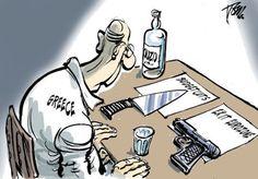(Image: Cagle Cartoons)