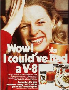 VINTAGE 1970'S ADS | Vintage Food Advertisements of the 1970s (Page 5)