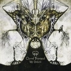Clawed Forehead – My Domain | Metalunderground