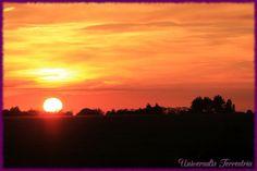 https://flic.kr/p/NmMm87 | coucher de soleil d'automne