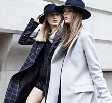 Zara at Union Square Aberdeen have launched their autumn/winter 13 collection