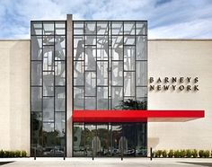 BARNEYS NEW YORK - DALLAS:  NorthPark Center, Dallas, TX, 88,000 SF.