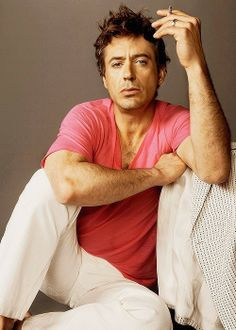 Quick, get the man some coffee! Thank You For Smoking, Robert Downey Jr., Downey Junior, Film Review, Tony Stark, In Hollywood, Role Models, Iron Man, Actors & Actresses