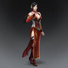 Lian Shi (Wu Forces)