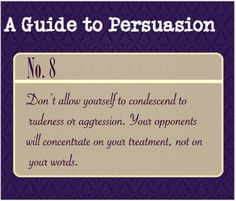Guide to persuasion Writing Help, Writing A Book, Writing Prompts, Writing Tips, Persuasive Writing, Essay Writing, Guide To Manipulation, The Art Of Manipulation, A Guide To Deduction