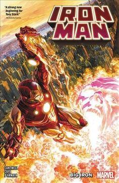 Marvel 3, Marvel Comics Art, Marvel Comic Books, Tony Stark, Am Laufenden Band, Avengers, Young Adult Fiction, Manga Books, Iron Man 3