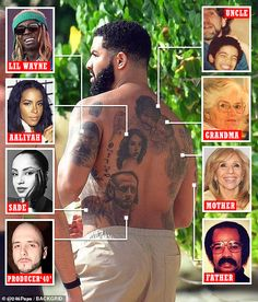 Drake Rapper, Rapper Lil Wayne, Drake Photos, Drake Tattoos, Drake Take Care Album, Odell Beckham Jr Wallpapers, Drake Clothing, Drake Drizzy, Drake Graham