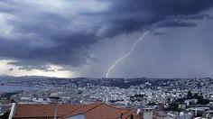 Le Gard et l'Hérault placés en vigilance orange pour des orages