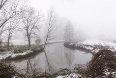 Winter morning - http://facebook.com/photonikko