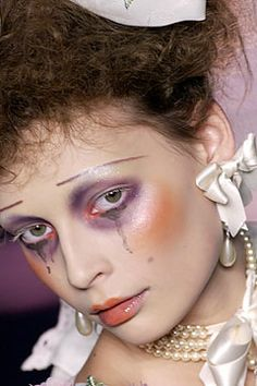 John Galliano | Spring 2004 Ready-to-Wear Collection | Style.com