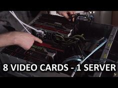 $4,000 Server Chassis Holds 8 DUAL SLOT VIDEO CARDS! - HOLY $H!T - http://eleccafe.com/2016/03/15/4000-server-chassis-holds-8-dual-slot-video-cards-holy-ht/