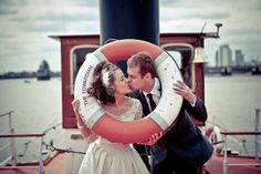 A glamorous nautical wedding at Wedding Venue Thames Luxury Charters, London Nautical Wedding, Nautical Theme, Plan Your Wedding, Wedding Day, Wedding Venues, Wedding Photos, River Thames, Menu Design, Unique Weddings