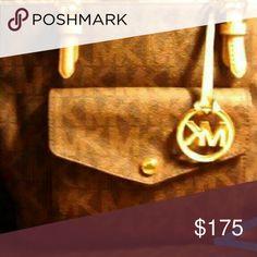 Authentic MK purse New condition. Michael Kors Bags Satchels
