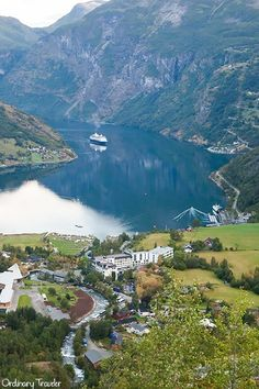 Norway Travel Packing Guide. Pinned by #CarltonInnMidway - www.carltoninnmidway.com