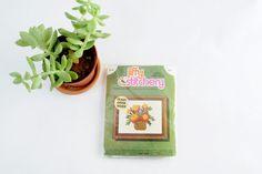 Vintage Jiffy Stitchery Kit  MARIGOLDS by PattyMora on Etsy, $9.00