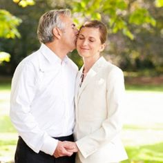 Sarah & Chris: amor maduro