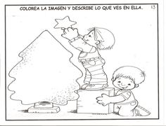 FICHAS DE EDUCACIÓN INFANTIL