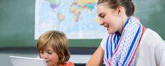 Targeted Technology Unlocks Literacy Skills for Struggling Readers