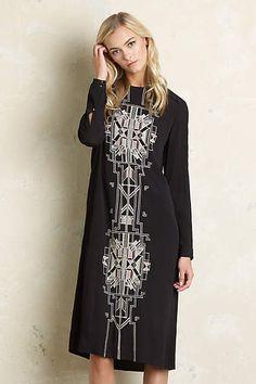 Day Birger et Mikkelsen Porico Dress - anthropologie.com