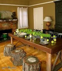 st patricks table - Google Search