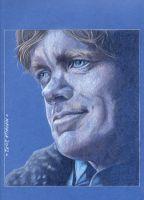 Tyrion by ThessaGreenleaf
