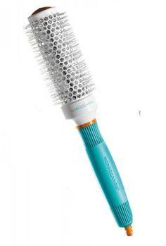 Cepillo Moroccanoil redondo de cerámica iónica  Ø35 mm