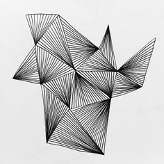 Zentangle fra Lutter Idyl