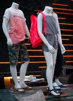 Un adelanto de lo que será la nueva temporada P.S. From Aéropostale #AeroSummerMx #AeropostaleMx #summer #fashion #kids