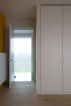 Het Atelier - Interieur (Hooglede, West-Vlaanderen) | project: Maes