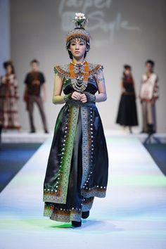 9.Taiwan Indigenous Fashion Trend-1.jpg (448×672)