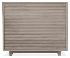 """North Cottage Bunk Room: Pair of Moro Dressers, 36""""w x 30""""h x 20""""d"""