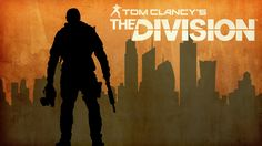 Tom Clancy's The Division Silhouette HD Wallpaper