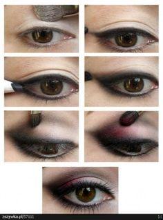 make up/beauty by Kaleisha