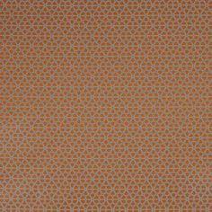 Warwick Fabrics : HARVEY, Colour TAWNY