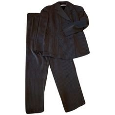 Tailleur pantalone vintage