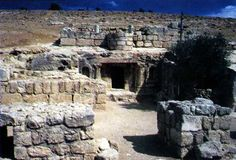The Cave of the Seven Sleepers, Amman