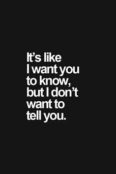 It's too hard to say the words Cute Crush Quotes, Secret Crush Quotes, Crush Quotes For Girls, Crush Funny, Mood Quotes, Life Quotes, Quotes Motivation, Motivation Inspiration, Quotes Quotes