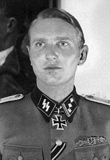 La organización que ayudó a escapar de la justicia a un buen número de criminales nazis