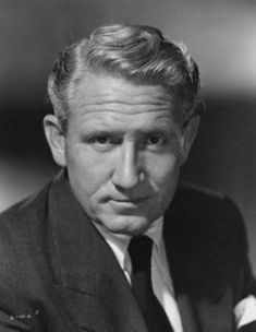 Spencer Tracy | Spencer Tracy (1900 - 1967) - Find A Grave Memorial   ****Look up Capt. Thomas B. Cook
