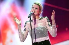"""Levina gewinnt deutschen Vorentscheid """"Unser Song"""" zum Eurovison Song Contest 2017 –… #Entertainment #Featured #Abstimmung #Alter #anhören"""