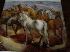 Resultado de imagen para castagnino caballos